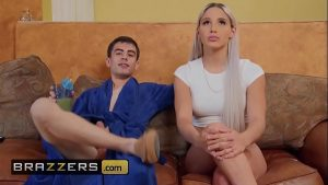 Image (Abella Danger) – Shower Curtain – Brazzers