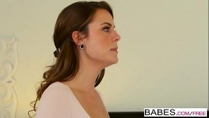 Image Babes – Black is Better – Playful Passions  starring  Ally Tate and Jon Jon clip