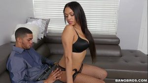Image BANGBROS – A night with Bethany Benz