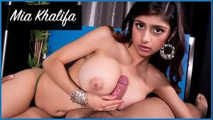 Image BANGBROS – Mia Khalifa Looks Stunning As She Gets Her Arab Pussy Stretched By Carlo Carrera