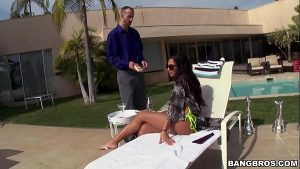 Image BANGBROS – Stacy Jays Fun In The Sun