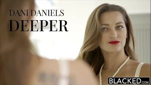 Image BLACKED Dani Daniels vs Two Huge BBC!