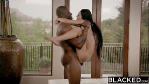 Image BLACKED First Big Black Cock For Teen Cyrstal Rae