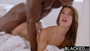 Image BLACKED  Roommate Cheats With BBC