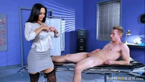 Image Brazzers – Ava Addams – Doctor Adventures