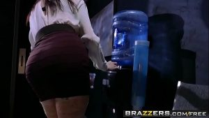 Image Brazzers – Big Tits at Work – Anna De Ville Preston Parker – The In her view