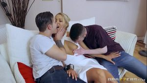 Image Brazzers – Christen Courtney – Real Wife Stories
