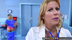 Image Brazzers – Tease And Stimulate Marsha May, Alexis Fawx