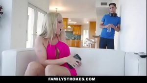 Image Hot step mom seduces and fucks son – HD on: https://clkme.in/qY5p8h