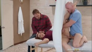 Image Private Treatment Starring Natasha Nice and Johnny Sins