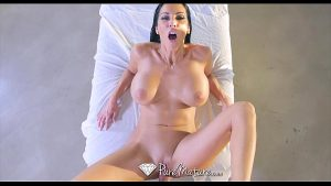 Image PureMature – Big boobs milf Veronica Rayne gets fucked