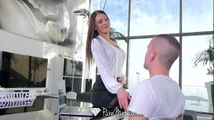 Image PureMature – Kitana Lure's pink pussy will make your cock hard