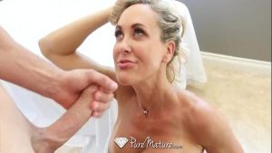 Image PureMature – Perfect 10 Milf Brandi Love fucked from behind